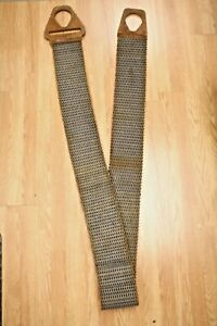 Wire Mesh Sling 10ft