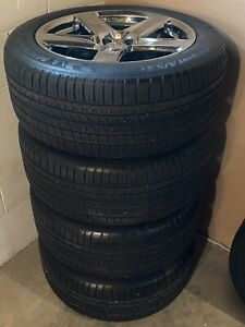 Srt8 Jeep Grand Cherokee Wheels And Tires