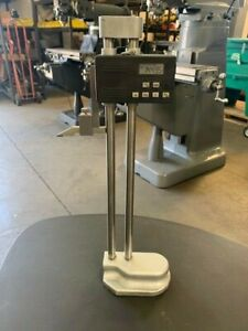 Digital Electronic Height Gage 12