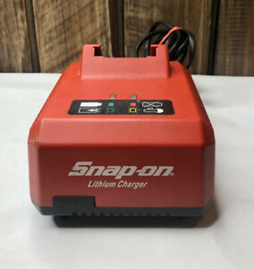 Snap on Ctc720 Battery Charger