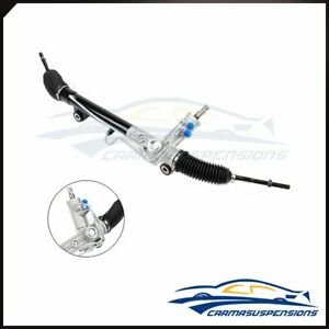Power Steering Rack And Pinion For 1998 Ford Mustang Gt Convertible 2 door 4 6l
