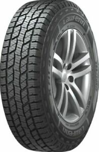 4 New Laufenn X Fit At Lc01 255 70r17 2557017 255 70 17 All Terrain Tire
