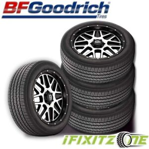 4 Bridgestone Alenza A S 02 275 60r20 115s Tires All Season Performance Suv
