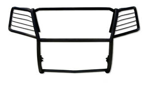 Trident Tri51370 Grille Guard For 2011 2016 Ford F250 Super Duty