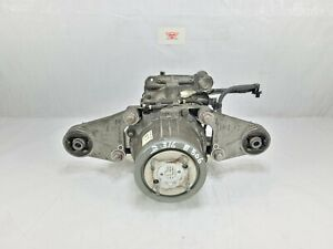 2016 Mazda Cx 3 Rear Differential Carrier Assembly Oem 2 0l Awd