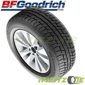 1 Bfgoodrich Advantage T a Sport Lt 265 70r17 115t All Season 65k Mile Suv Tires