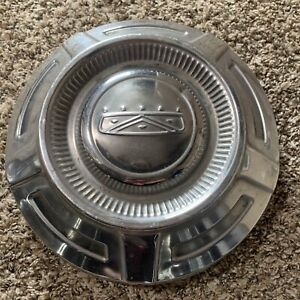 1967 1972 Ford F250 Factory Oem Wheel Center Rim Hubcap Poverty Lug Cover Cap Sb