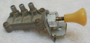 1940 41 42 46 47 48 49 50 Packard Lincoln Vacuum Power Antenna Switch