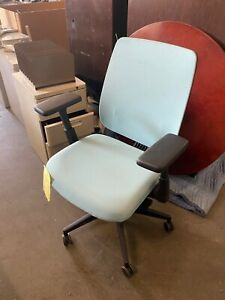 Task Chair By Haworth Lively