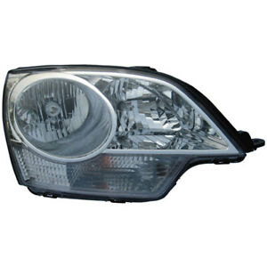 For Saturn Vue 2008 2009 Right Passenger Side Headlight Assembly Dac
