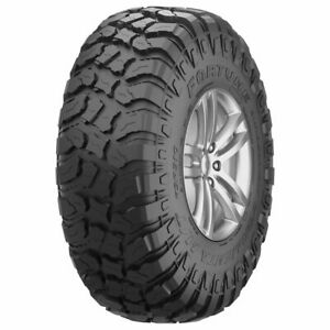 4 New Fortune Tormenta M T Fsr310 35x12 50r17 E Mud Tire