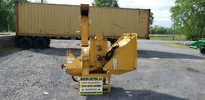 Vermeer Bc906 3pt Wood Chipper 540 Rpm Nice Clean Chipper Works Great