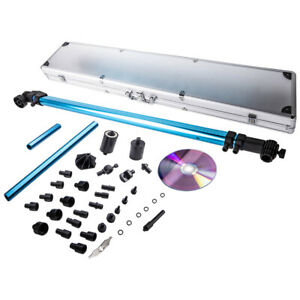 Aluminum Alloy Auto Body Frame Machine 2d Measuring System With Carry Case