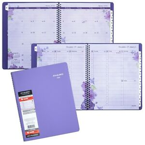 2022 At a glance 938p 905 Beautiful Day Weekly Monthly Planner 8 1 2 X 11