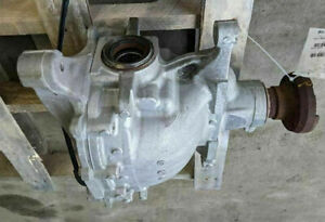 2015 2020 Ford Mustang Rear Axle Differential 3 55 Ratio V6 V8 W 90 Day Warranty