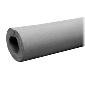 1 3 8 Od Seamless Rubber Pipe Insulation 3 4 Wall Thickness partno I62138 Jon