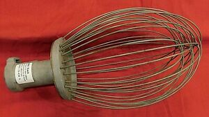 Hobart Vmlh 30d Wire Whisk 30qt Mixer Kit 19 438