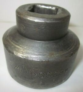 Mac Tools Sc29 3 4 Drive Ball Joint Socket 1 15 16 Made In U S A