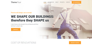 Website Builder Contractor You Supply Hosting And Domain