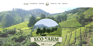 Website Farm Specialties Food You Supply Hosting And Domain