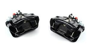 1994 1995 1996 1997 1998 1999 04 Mustang Cobra Rear Calipers Powder coat Black