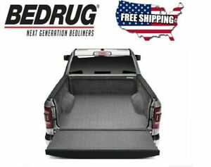 Bedrug Bedtred Impact Truck Bed Mat imy05dcs Fits Toyota Tacoma W 60 Bed