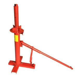 High Quality Portable Automotive Manual Tire Changer Bead Breaker Mounting Tool
