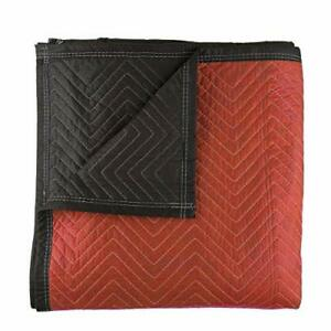 Furniture Appliance Moving Blanket Heavy Duty Quilted Movers Utility Textile Pad