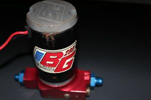 Used Barry Grant 280 Electric Fuel Pump
