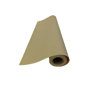 30 X 1200 Kraft Paper Roll 100 Bamboo Packaging Paper Bubble Cushion Wrap