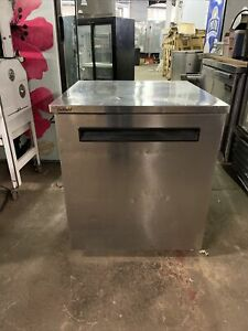 Delfield 406 star4 Used 27 Commercial Undercounter Refrigerator Cooler