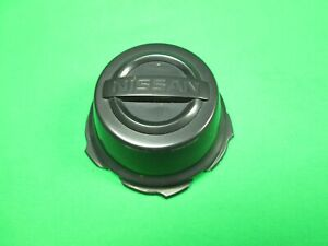 2013 2020 Nissan Nv200 Wheel Center Cap Cover 40343 3lm0a Black Oem Used