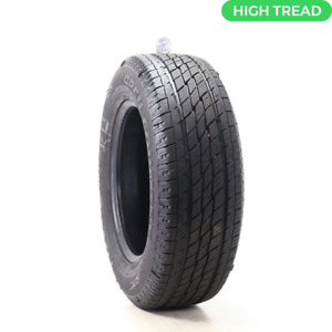 Used 245 65r17 Toyo Open Country H T 105h 10 32
