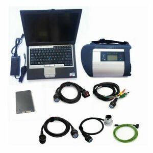 2020 06 Mb Star C4 Diagnostic Tool With Ssd Software Latest Version