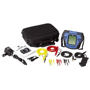 Otc 3840f High Speed Automotive 2 Channel Lab Scope With Database