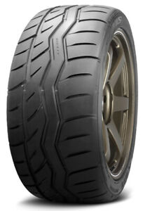4 New Falken Azenis Rt 615k 205 50 15 205 50 15 2055015
