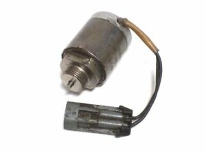 90 96 Corvette Zf 6 Speed Cags 2nd Gear Blockout Solenoid 10140541