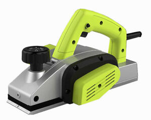 220v Multifunction Electric Wood Planer Powerful Woodworking Power Tools New