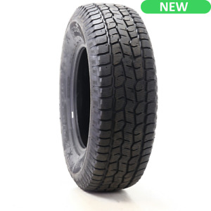 New 265 70r17 Cooper Discoverer Snow Claw 115t 13 32