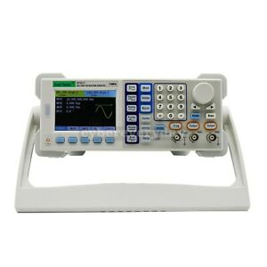 Et3315 Two Channel Function Function Arbitrary Dds Signal Generator 200msa s