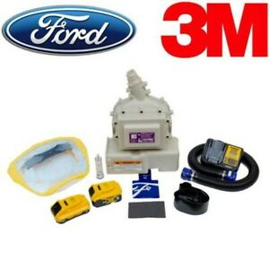 Ford Powered Air Purifying Respirator Papr