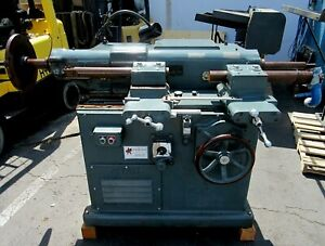Star 53 ds Transfermatic Brake Drum Lathe_as described as available_4serious
