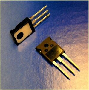 4 Pc Mbr7030 Schottky 70a Platinum Barrier Power Rectifier Diode Il