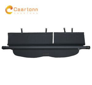 Cargo Cover For 2008 2013 Toyota Highlander Security Trunk Shade Luggage Shield