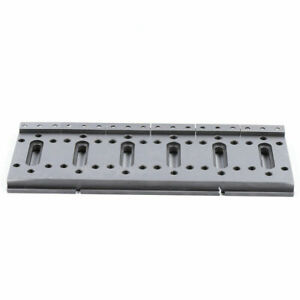 Wire Edm Tool Electrical Discharge Machine Fixture Board 300 120 15mm M8 Usa Hot