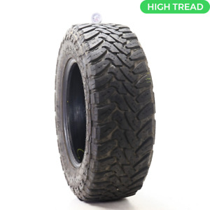 Used Lt 27565r18 Toyo Open Country Mt 123120p 1032