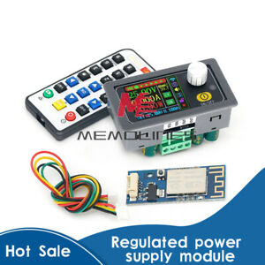Xy5008 Cnc Dc Stabilized Constant Voltage current Step down Module Wifi 400w