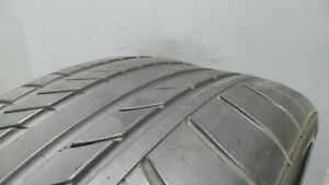 295 30 22 Continental 4x4 Sport Contact Zr With 90 Tread 8 32 12610