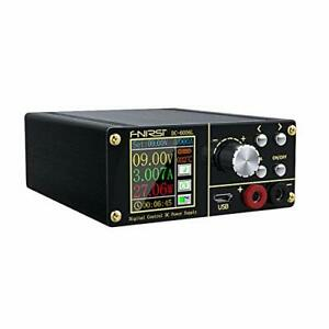 Dc Power Supply Variable 60v 5a Adjustable Switching Regulated Power