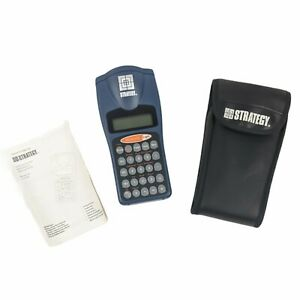 Strategy Distance And Materials Calculator Jobsite Construction Handheld V17268